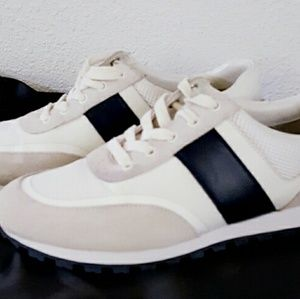 TORY BURCH Sneakers Blue/white